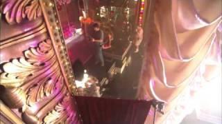Burlesque Behind The Scenes 1