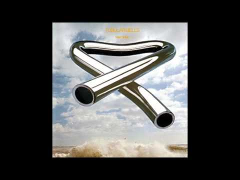 Test Five [Dynamics]: Tubular Bells with Haunted Fun House Intro