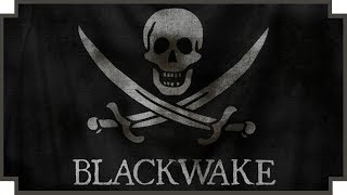 Blackwake - (Multiplayer Age of Sail Game)