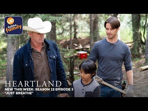 Watch Heartland Season 12 Episode 3   UP Faith & Family