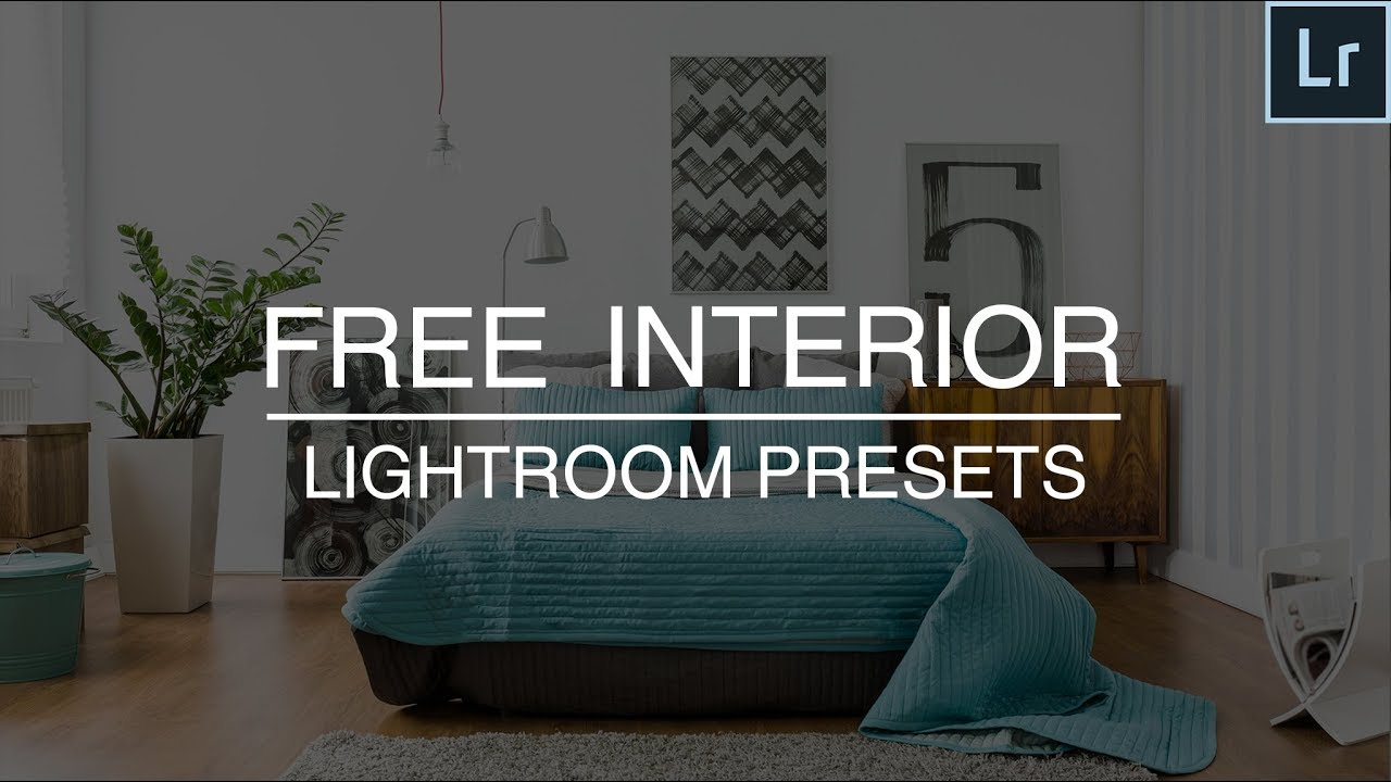 free lightroom presets for interior photography