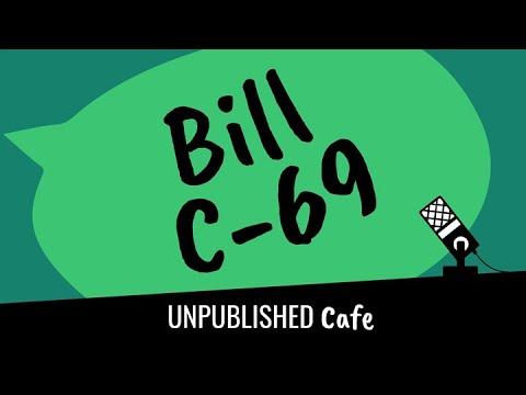 Podcast: Bill C-69