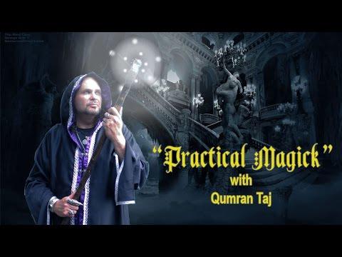 """Practical Magick"" Full class"