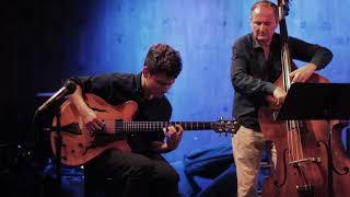 "Adam Ratner/ Darek Oles- ""Nightfall"" (Charlie Haden) Live @ Blue Whale, LA"