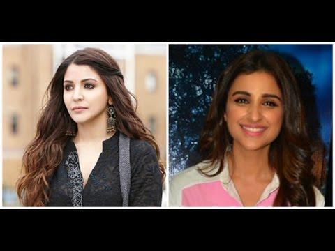 Anushka Sharma Has The Sweetest Response To Parineeti Chopra's 'Creepy Crush' Mp3