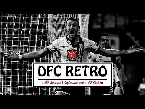 RETRO | 2016 | AZ Alkmaar 1-1 Dundalk FC