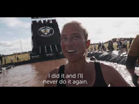Official Aftermovie Strong Viking Roskilde Edition - 17 september 2016