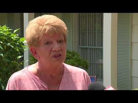 Florida legislators limit sinkhole claims