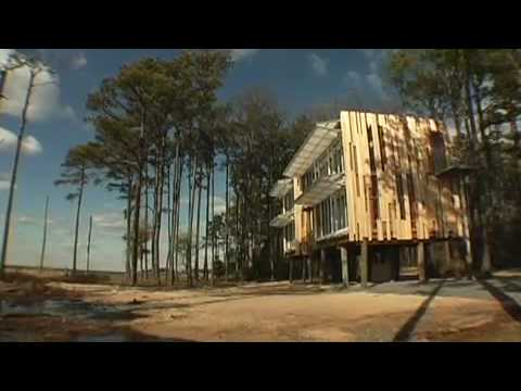 Why design now loblolly house youtube - Make your house a home ...
