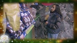 La Rosa de Guadalupe: Chabelita aprende a robar por necesidad | Cisne negro
