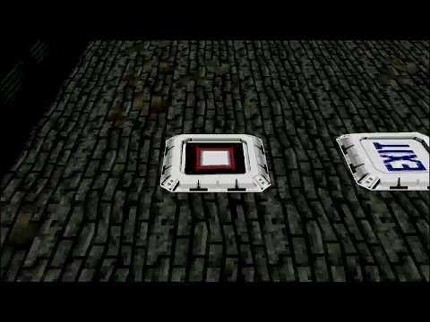 Digimon World 2 - Unused Domain #2