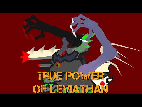 Leviathan Visits Morok's Kingdom - Cartoons About Tanks