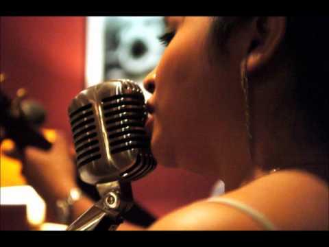 Lily Anna - Gubahanku (Cover)