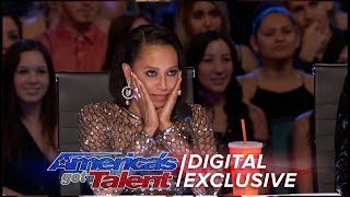 AGT Performances That Make You Go 'Hmmm...' - America's Got Talent 2018