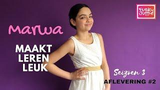 Marwa maakt leren LEUK! #AFLEVERING 1