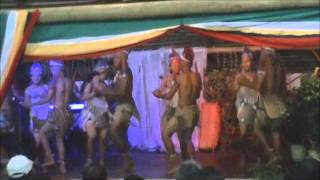 Amerindian Heritage Month 2012: Cultural Show