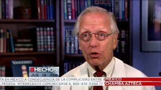 Noticias US Peligrosa bacteria infecta pacientes en Hospital