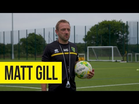Matt Gill Confirmed As U23s Manager