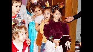 видео организация детских праздников харьков