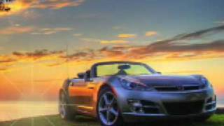 Thomas Datt - Saturn Sky (Chilled Mix)