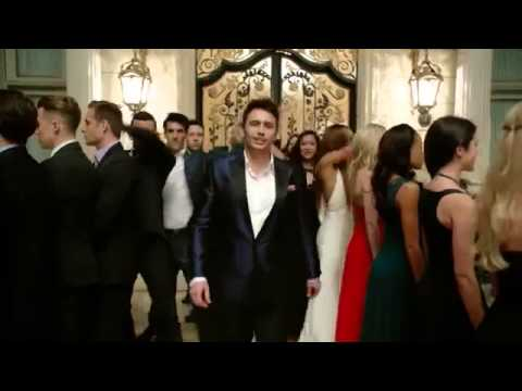 2014 SuperBowl Commercial James Franco Ford Fusion Nearly Double Big Game Ad | Rob Riggle