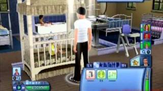 Repeat youtube video Sims 3 (PS3)
