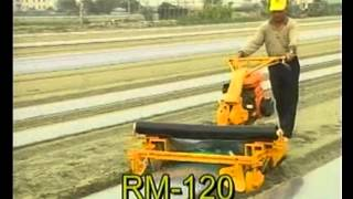 Manually Plastic covering machine Agricultural Machinery