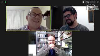 Live IPH 21/07/2020 - Bate-papo com os Pastores