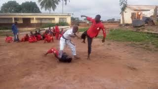 Download Video Self défenses Shaolin Kempo Côte d'ivoire MP3 3GP MP4