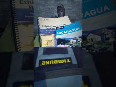 Nicaragua Coffee Expedition