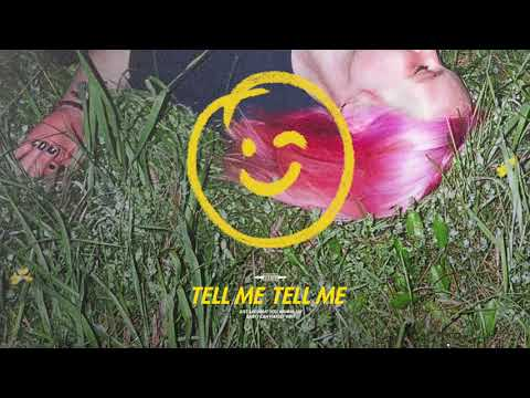 "courtship. - ""Tell Me Tell Me"" (AUDIO)"