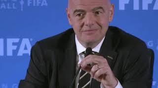 中国获得2021年世俱杯承办资格