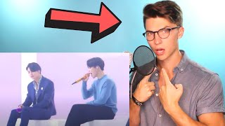 VOCAL COACH Justin Reacts to BTS - Stay Gold Performance at CDTV Live!