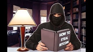 Bitcoin Hackers: How Cryptocurrency Hackers Cryptojackers And …