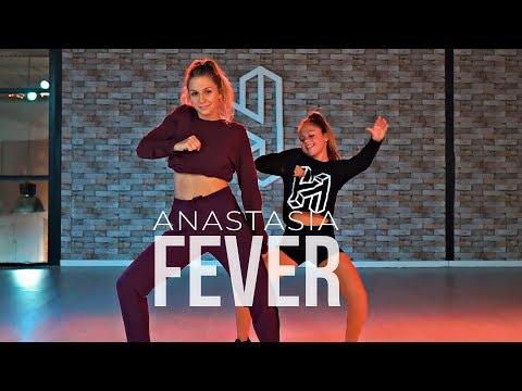 Wizkid - Fever | Anastasia Choreography