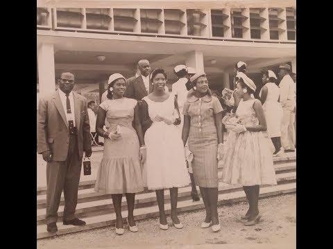 SALT PRUNE - Memories of the Over 80s in Trinidad and Tobago