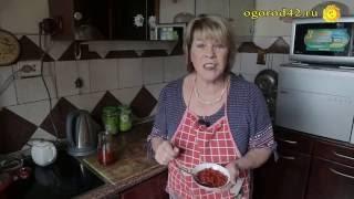 Оранжевые вкуснятинки. Варенье из рябины. Заготовка перца на зиму