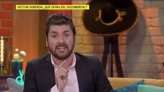 Michelle Vieth dice que Grettell Valdez abortó un hijo de Héctor Soberón | De Primera Mano