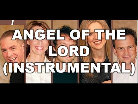 Angel Of The Lord (Instrumental) - Faithful (Instrumentals) - Hillsong