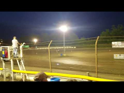 Non Wing Sprints feature 6-22-18