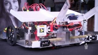 Robotics & Mechatronics