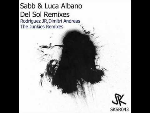 Sabb & Luca Albano - Del Sol (Dimitri Andreas Remix)