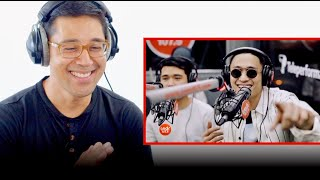 Music Producer Reacts to Michael Pangilinan Rainbow