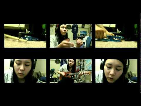 (Butchered) Cindai - Siti Nurhaliza