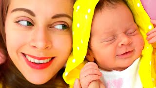 Mommy lullaby - Children Song | Maya and Mary