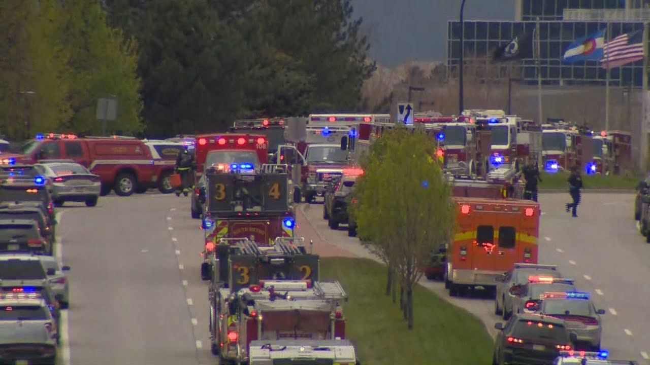 STEM School Shooting in Colorado: 5 Fast Facts to Know