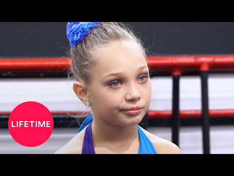 "Dance Moms: Dance Digest - ""Angels and Demons""  (Season 3 Flashback) 