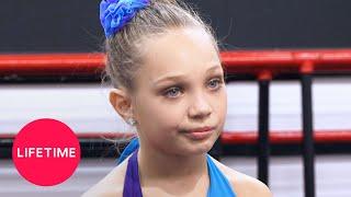 "Dance Moms: Dance Digest - ""Angels and Demons""  (Season 3 Flashback) | Lifetime"