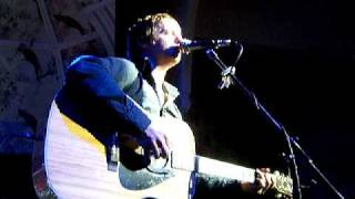 I am Kloot , Someone like you , , Manchester, Deaf Institute ,19 9 09