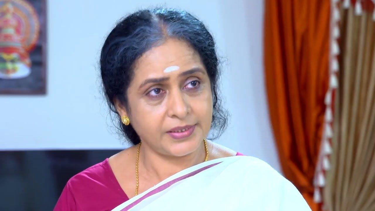 #Makkal | Chachuvamma take of the blame..! | Mazhavil Manorama